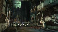 Batman: Arkham Asylum Game of the Year Edition screenshot, image №160528 - RAWG