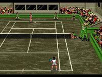 Cкриншот Sampras Tennis 96, изображение № 760234 - RAWG
