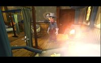 Cкриншот Fenimore Fillmore: The Westerner, изображение № 100886 - RAWG