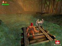 Rocko's Quest screenshot, image №182918 - RAWG