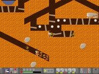 Cкриншот The Miners, изображение № 137870 - RAWG