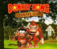 Cкриншот Donkey Kong Country Club, изображение № 1836751 - RAWG