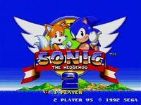 Cкриншот Sonic the Hedgehog 2, изображение № 259461 - RAWG