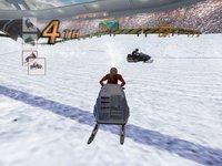 Cкриншот Kawasaki Snow Mobiles, изображение № 473081 - RAWG