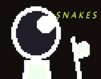Cкриншот SNAKES (in space), изображение № 2480077 - RAWG