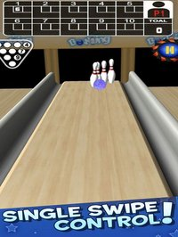 Smash Bowling - Real Bowl screenshot, image №1676160 - RAWG
