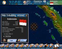 Cкриншот Выборы-2008. Геополитический симулятор, изображение № 489926 - RAWG