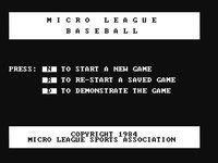 Cкриншот Major League Baseball, изображение № 736770 - RAWG