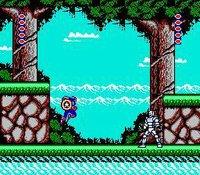 Cкриншот Captain America and The Avengers, изображение № 1697531 - RAWG