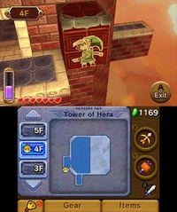 Cкриншот The Legend of Zelda: A Link Between Worlds, изображение № 267674 - RAWG