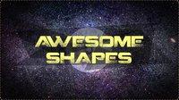 Cкриншот Awesome Shapes, изображение № 1131100 - RAWG