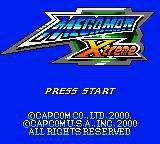 Cкриншот Mega Man Xtreme (2000), изображение № 742905 - RAWG