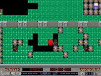 Cкриншот Supaplex, изображение № 332242 - RAWG