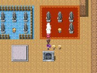 Luise and Secret Basement Rooms screenshot, image №2513284 - RAWG