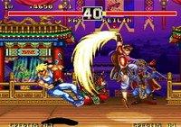 Cкриншот FIGHTERS HISTORY DYNAMITE, изображение № 791311 - RAWG