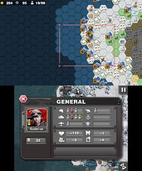Cкриншот Glory of Generals, изображение № 263386 - RAWG