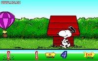 Cкриншот Snoopy's Game Club, изображение № 339345 - RAWG