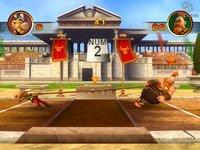 Cкриншот Астерикс на Олимпийских играх, изображение № 481196 - RAWG