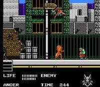 Cкриншот Werewolf: The Last Warrior, изображение № 738615 - RAWG