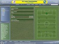 Cкриншот Football Manager 2006, изображение № 427498 - RAWG