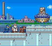 Cкриншот Mega Man 7 (1995), изображение № 762147 - RAWG