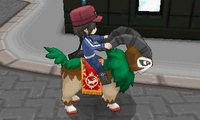 Cкриншот Pokémon X and Y, изображение № 262335 - RAWG