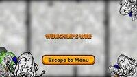 Cкриншот The Werechimp's Curse, изображение № 2578981 - RAWG
