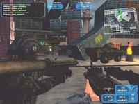 Cкриншот Терминатор 3. Война машин, изображение № 375064 - RAWG
