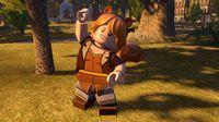 Cкриншот LEGO Marvel Мстители, изображение № 26155 - RAWG