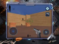 Cкриншот Fast Gun Shot, изображение № 2682731 - RAWG