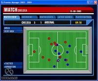 Cкриншот Premier Manager 2003-2004, изображение № 386320 - RAWG
