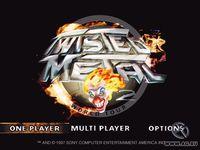 Cкриншот Twisted Metal 2, изображение № 310502 - RAWG