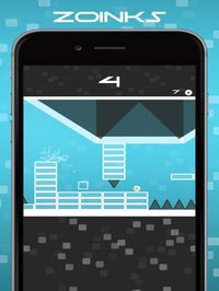 Cкриншот ZOINKS, изображение № 1717103 - RAWG