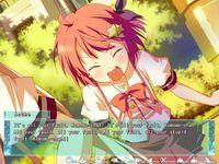 Hoshizora no Memoria -Wish upon a Shooting Star screenshot, image №702086 - RAWG