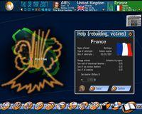 Cкриншот Выборы-2008. Геополитический симулятор, изображение № 489931 - RAWG