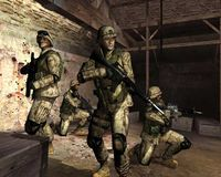 Cкриншот Close Combat: First to Fight, изображение № 380766 - RAWG
