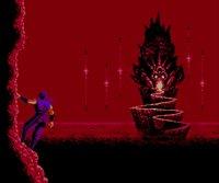 Cкриншот Ninja Gaiden II: The Dark Sword of Chaos (1990), изображение № 1686860 - RAWG