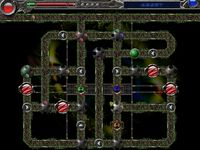 Cкриншот Psychoballs, изображение № 409832 - RAWG