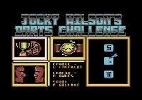 Jocky Wilson's Darts Challenge screenshot, image №755775 - RAWG