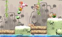 Yoshi's New Island screenshot, image №262953 - RAWG