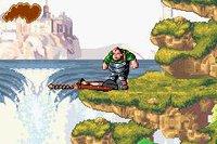Cкриншот Dinotopia: The Timestone Pirates, изображение № 731588 - RAWG