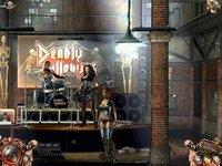 Cкриншот Рок-зомби 3D, изображение № 571620 - RAWG