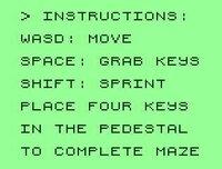 Cкриншот Keys (itch) (JohnathanLP), изображение № 2510179 - RAWG