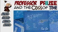 Cкриншот Professor Pause and the Cogs of Time, изображение № 622871 - RAWG