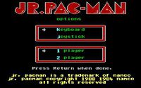 Jr. Pac-Man screenshot, image №726097 - RAWG