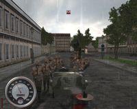 Cкриншот Смерть шпионам, изображение № 180376 - RAWG