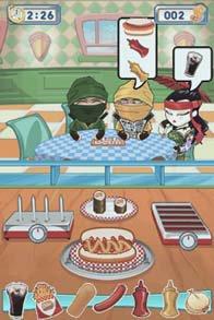 Cкриншот Yummy Yummy Cooking Jam, изображение № 253618 - RAWG
