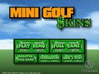 Cкриншот Mini Golf $kins, изображение № 414657 - RAWG