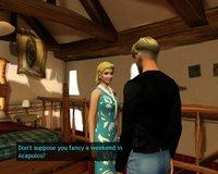Cкриншот Сломанный меч 3: Спящий дракон, изображение № 236428 - RAWG