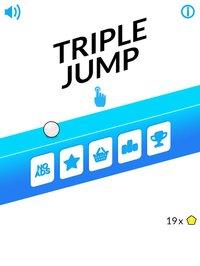 Cкриншот Triple Jump, изображение № 674265 - RAWG
